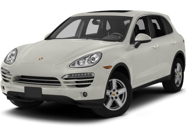 2013 Porsche Cayenne Diesel Merriam KS