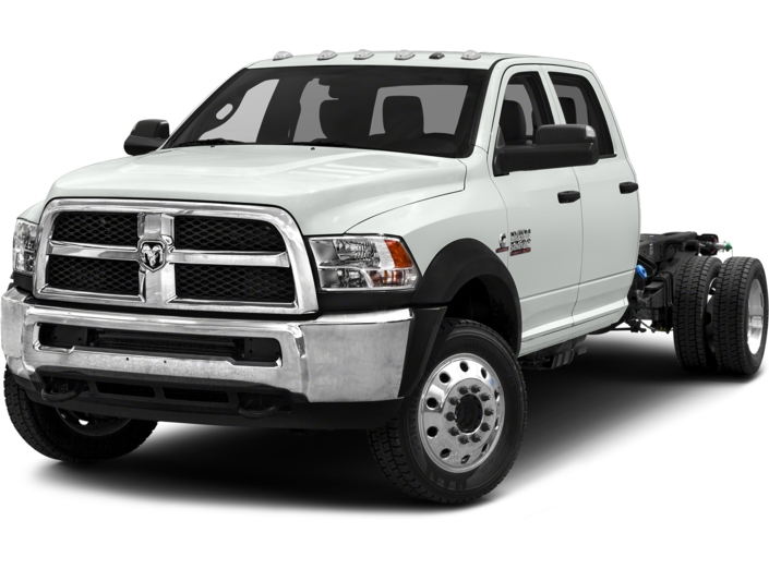 2018 Ram 5500 Chassis Cab 4x4 Crew Cab 84 CA 197.4 WB St. Paul MN