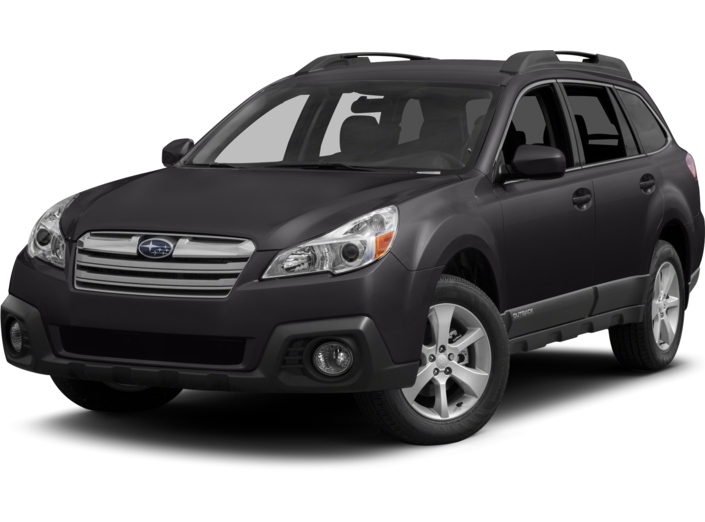 2014 Subaru Outback 4dr Wgn H4 Auto 2.5i Premium St. Paul MN
