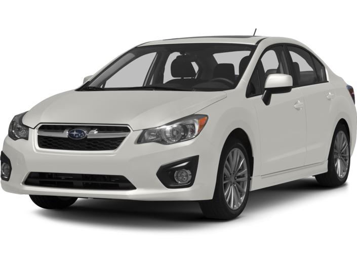 2013 Subaru Impreza Sedan Premium West Jordan UT