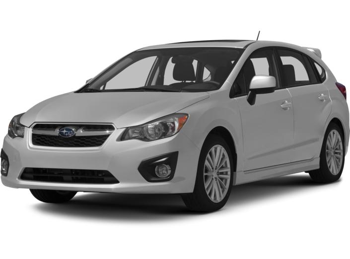 2013 Subaru Impreza 2.0i Sport Premium Franklin TN