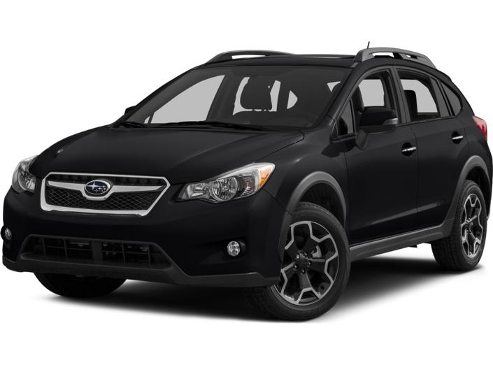 2014 Subaru XV Crosstrek 5dr Auto 2.0i Premium Providence RI