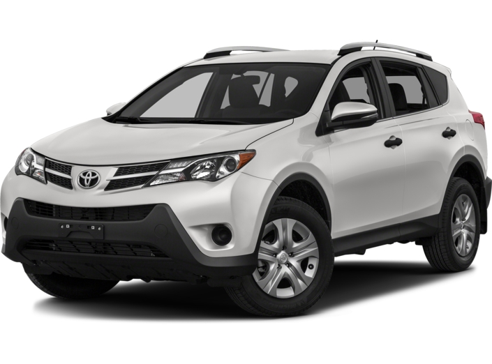 2015 Toyota RAV4 LE City of Industry CA