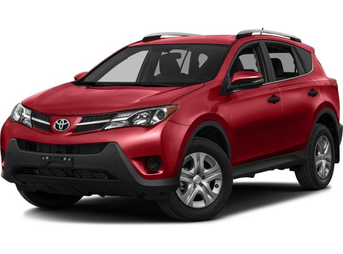 2015 Toyota RAV4  Providence RI