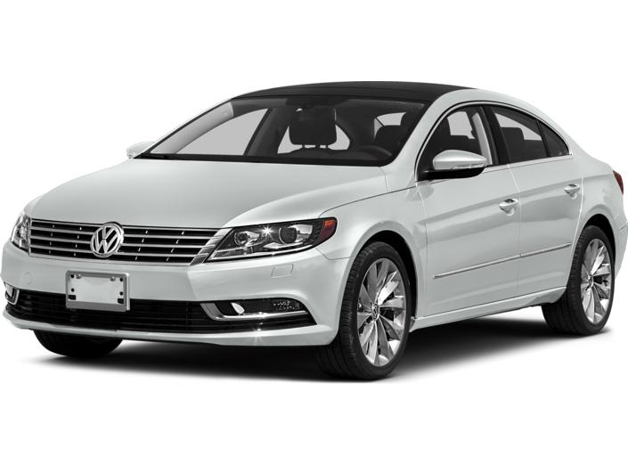 2015 Volkswagen CC 3.6L V6 Executive VR6 Mentor OH