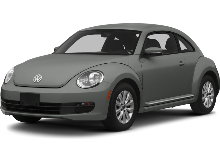 2013 Volkswagen Beetle Coupe 2dr Cpe Man 2.5L PZEV Providence RI