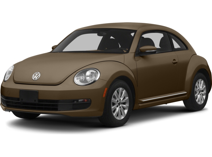 2013 Volkswagen Beetle Coupe 2.5L Providence RI