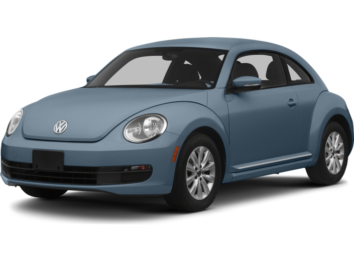 2013 Volkswagen Beetle Coupe 2dr Auto 2.5L PZEV Providence RI