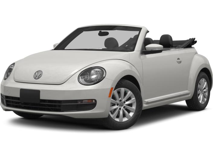 2013 Volkswagen Beetle 2.5L City of Industry CA
