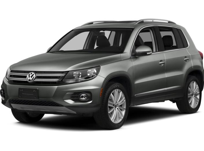 2013 Volkswagen Tiguan  Franklin TN
