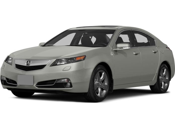 2014 Acura TL Special Edition Green Bay WI