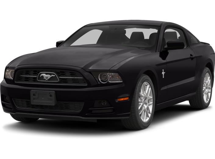 2014 Ford Mustang 2dr Cpe V6 Lake Elmo MN