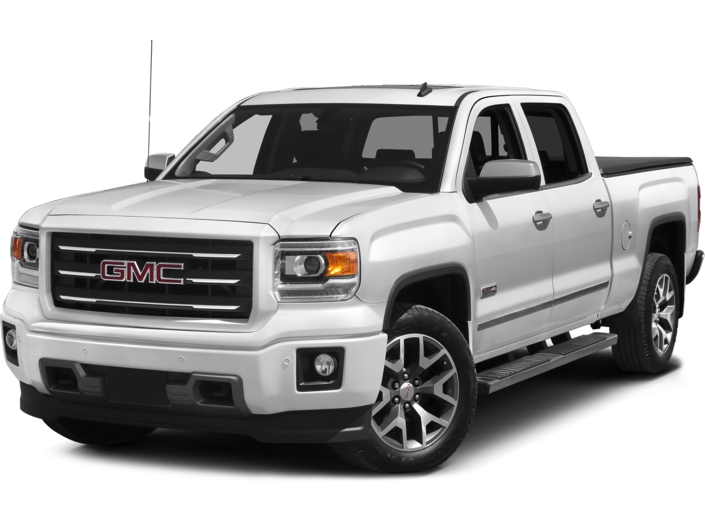 2015 GMC Sierra 1500 SLT Merriam KS