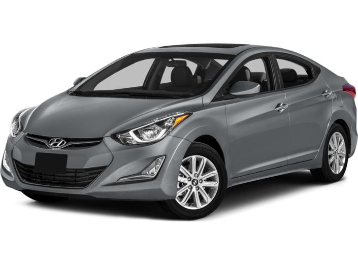 2014 Hyundai Elantra Limited Franklin TN