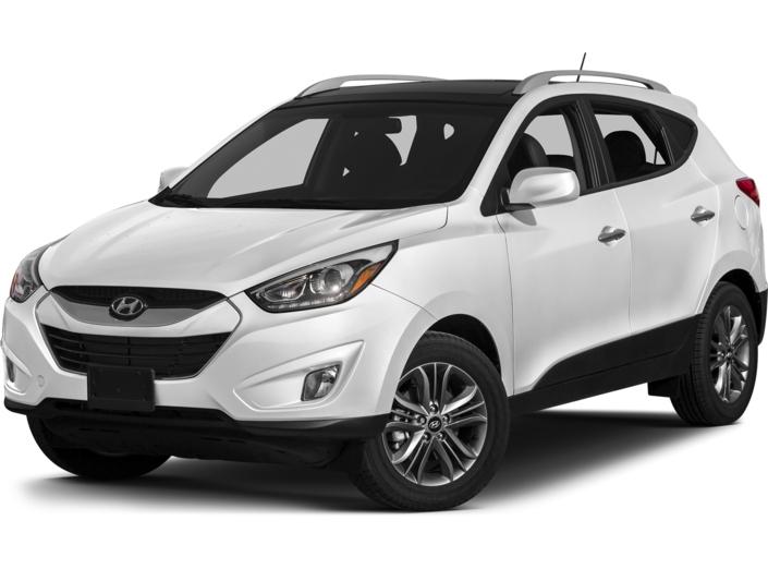 2015 Hyundai Tucson  Bay Shore NY
