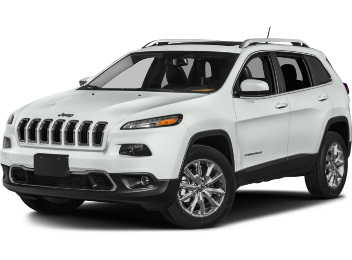 2014 Jeep Cherokee Limited Franklin TN