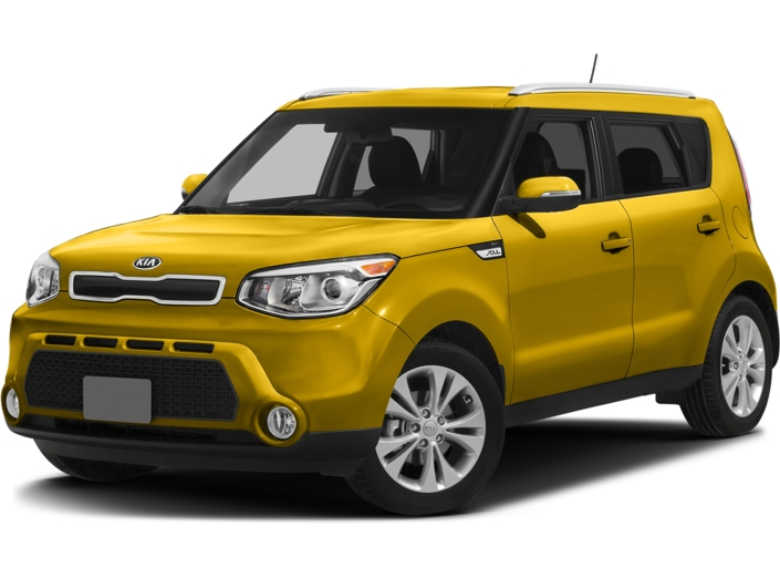 2015 Kia Soul + McMinnville OR
