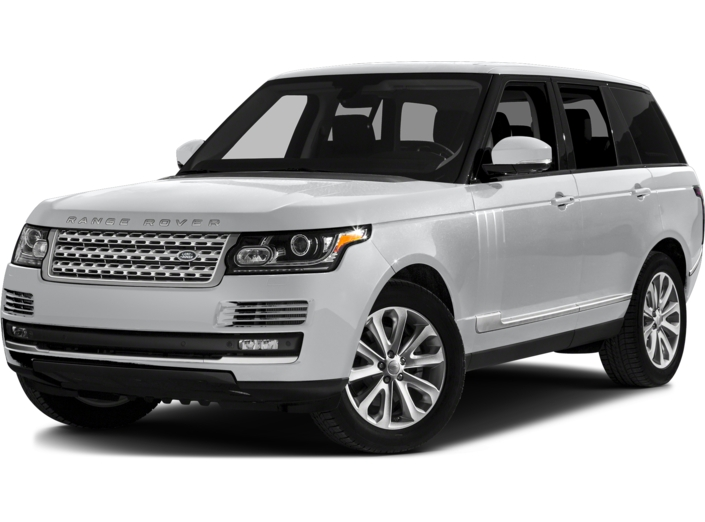 2016 Land Rover Range Rover HSE Merriam KS