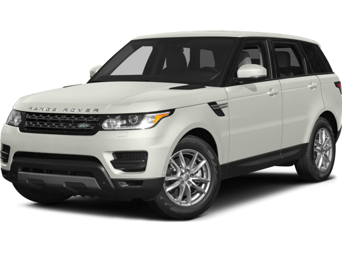 2014 Land Rover Range Rover Sport 3.0L V6 Supercharged HSE City of Industry CA