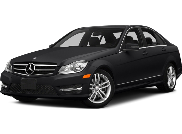 2014 Mercedes-Benz C-Class C 300 Sport 4MATIC® Merriam KS