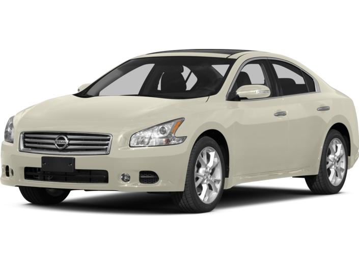 2014 Nissan Maxima 3.5 S Elgin IL