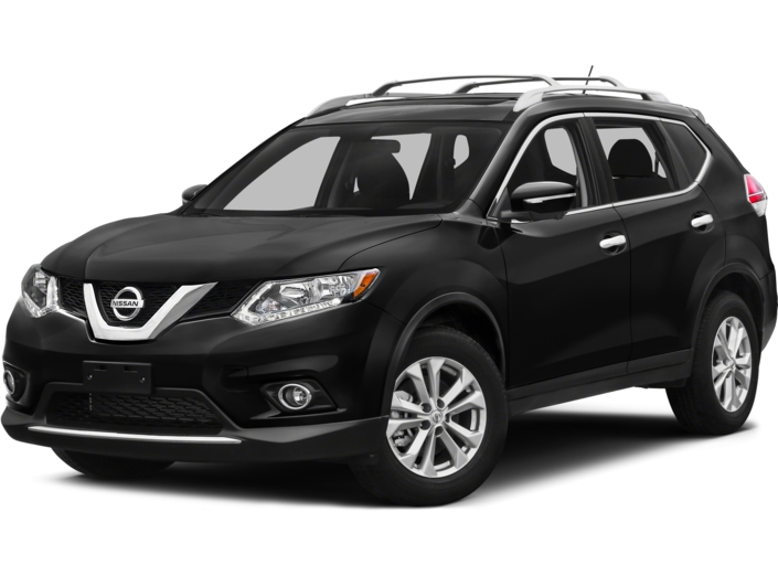 2016 Nissan Rogue FWD 4dr Conroe TX