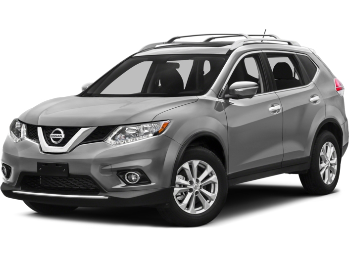 2015 Nissan Rogue S City of Industry CA