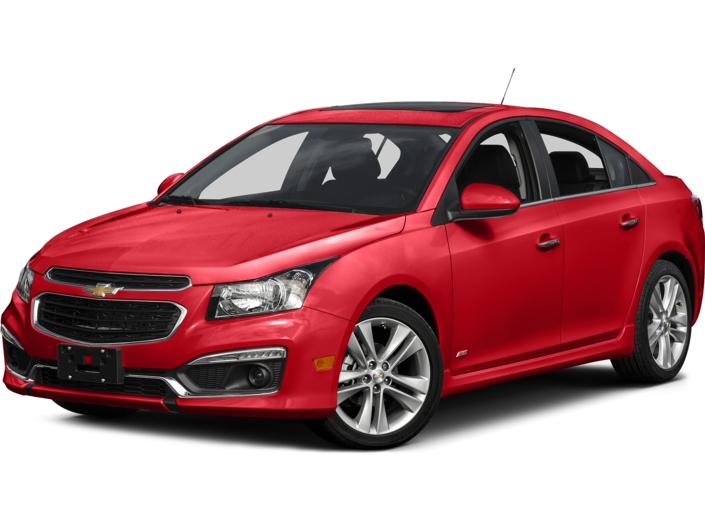 2016 Chevrolet Cruze Limited 2LT Auto McMinnville OR