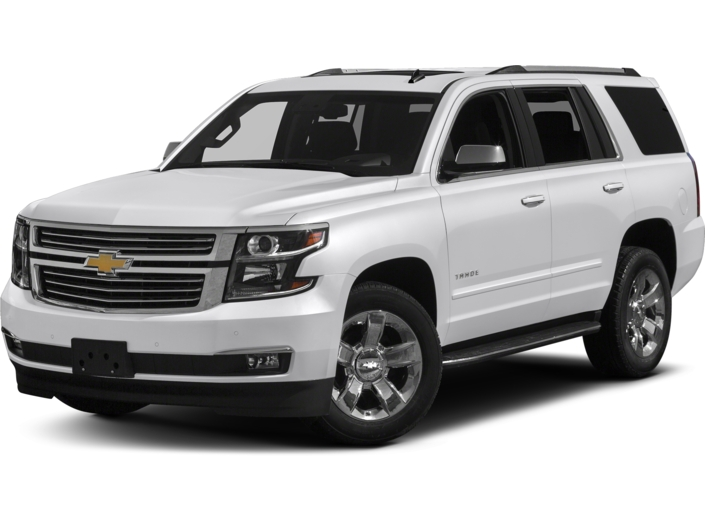 2015 Chevrolet Tahoe LTZ Merriam KS