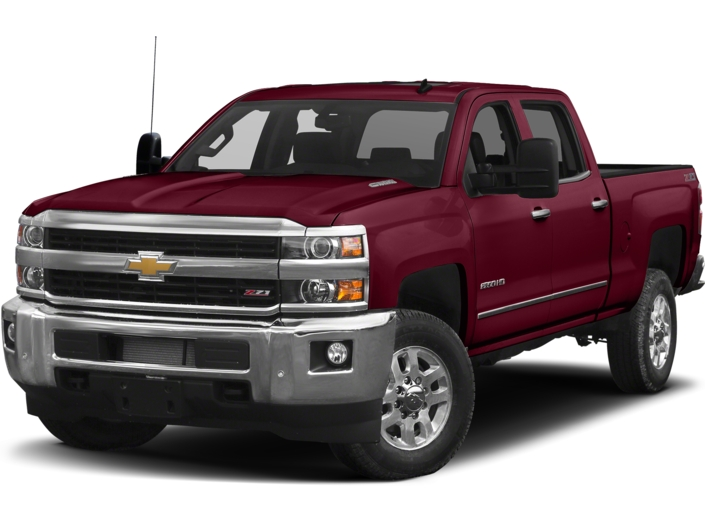 2016 Chevrolet Silverado 2500HD LTZ Kansas City MO