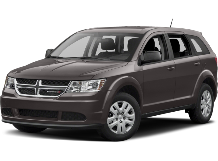 2018 Dodge Journey SE Kenosha WI