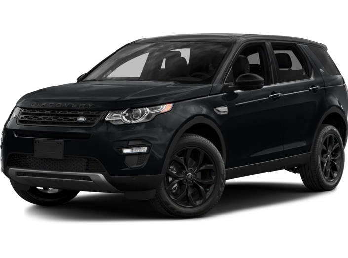 2016 Land Rover Discovery Sport HSE Franklin TN