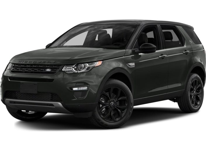 2015 Land Rover Discovery Sport SE Elgin IL