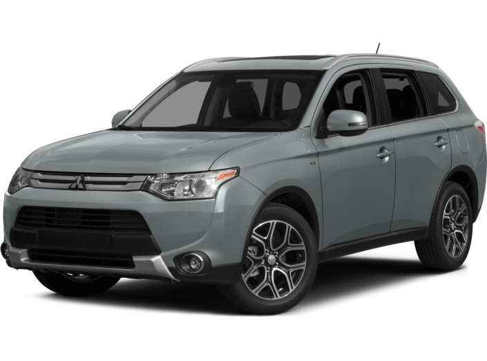 2015 Mitsubishi Outlander GT Franklin TN