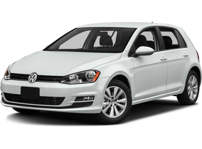 2015 Volkswagen Golf TDI S 4-Door Brunswick ME