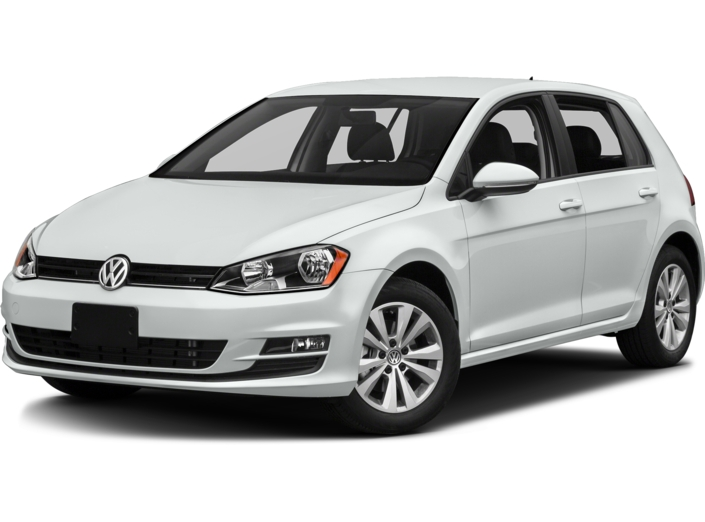 2017 Volkswagen Golf TSI SEL 4-Door Gladstone OR