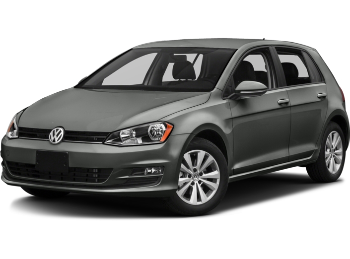 2017 Volkswagen Golf 1.8T 4-Door Manual Providence RI