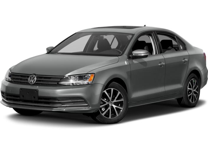 2017 Volkswagen Jetta 1.4T SE Auto Conroe TX