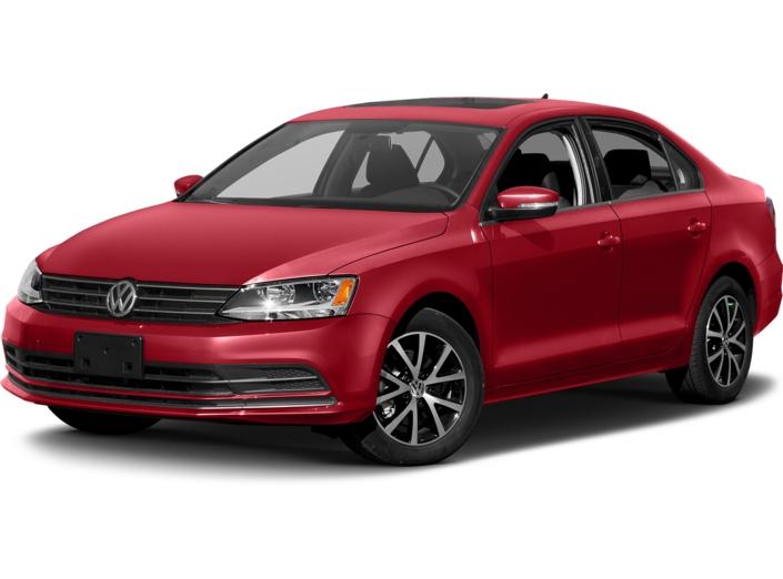 2016 Volkswagen Jetta Sedan 4dr Auto 1.4T S Providence RI