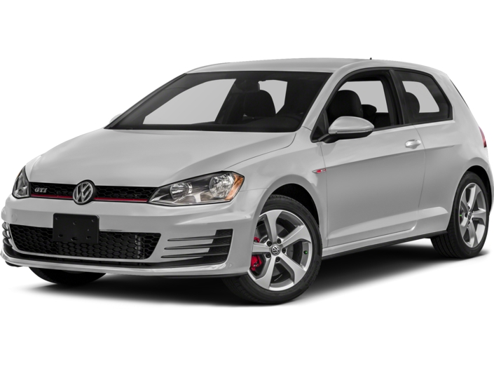 2015 Volkswagen Golf GTI 2.0T McMinnville OR