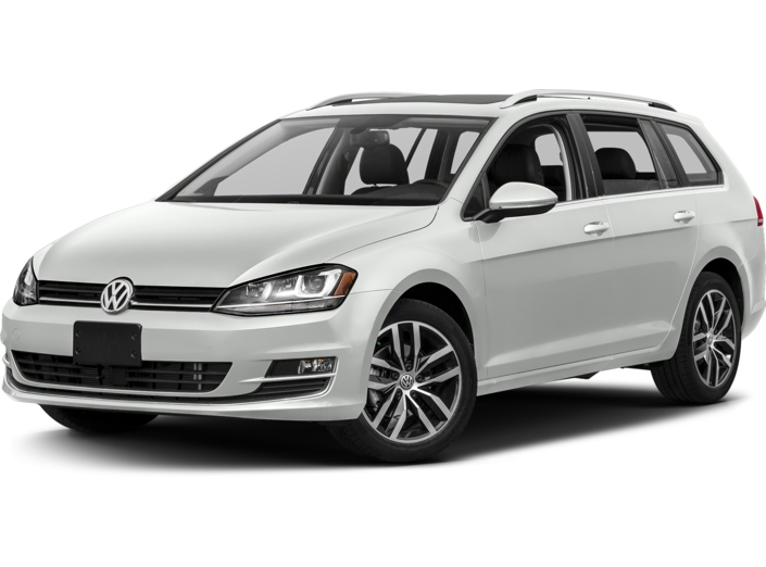 2015 Volkswagen Golf SportWagen SEL City of Industry CA