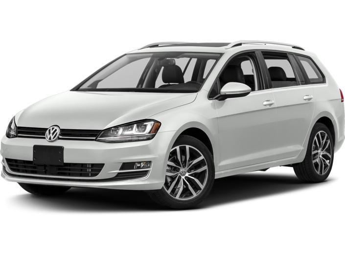 2016 Volkswagen Golf SportWagen 4dr Auto TSI SE Providence RI