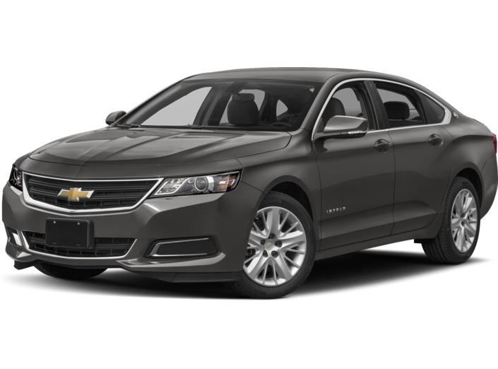 2016 Chevrolet Impala 4dr Sdn LS w/1LS Stillwater MN