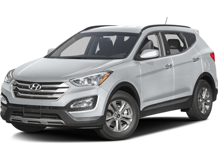 2016 Hyundai Santa Fe Sport 2.4 Base Bay Shore NY