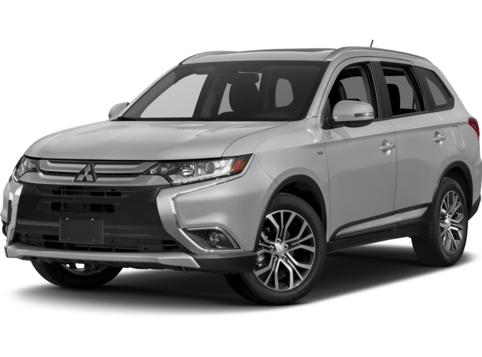 2017 Mitsubishi Outlander SE Franklin TN
