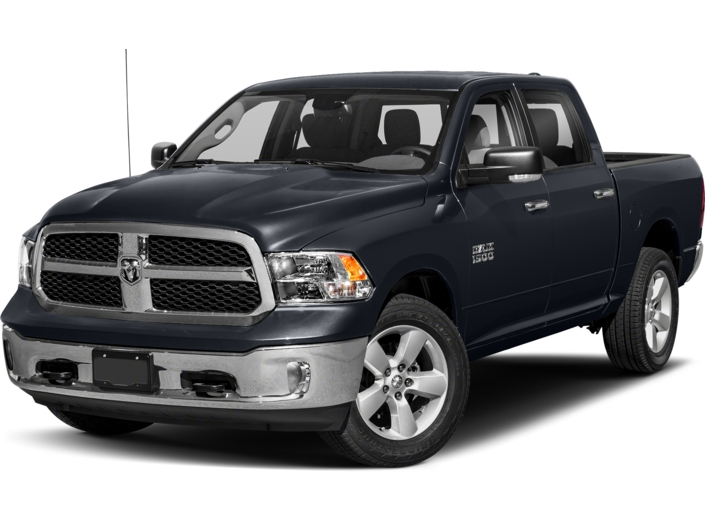 2017 Ram 1500 4x4 Crew Cab 5'7 Box Lake Elmo MN