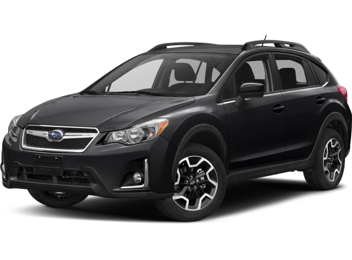 2017 Subaru Crosstrek 2.0i Premium White Plains NY