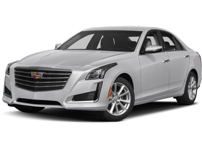 2017 Cadillac CTS Sedan Premium Luxury AWD Conroe TX