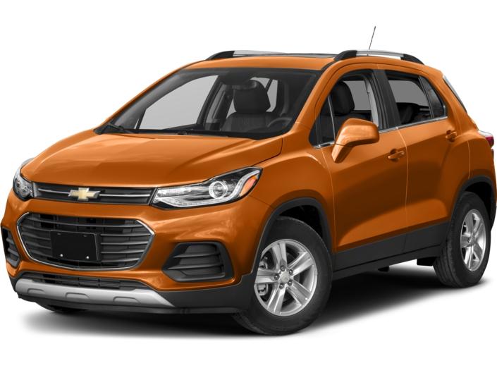 2017 Chevrolet Trax LT Brunswick ME