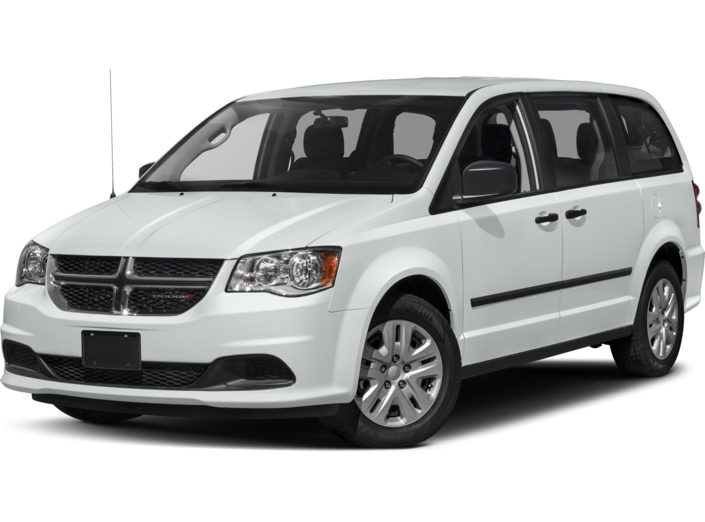 2019 Dodge Grand Caravan SXT Wagon Conroe TX